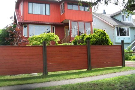 R2184750 - 4134 W 11TH AVENUE, Point Grey, Vancouver, BC - House/Single Family