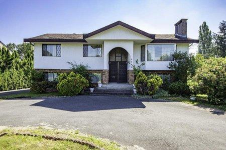 R2184752 - 4460 THOMPSON ROAD, Hamilton RI, Richmond, BC - House/Single Family