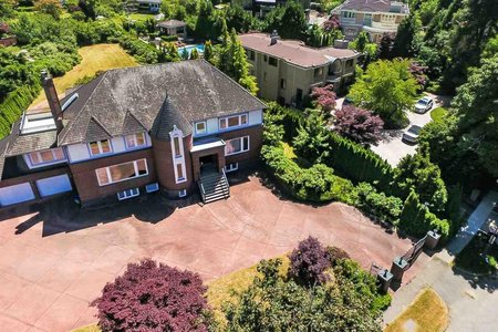 R2184762 - 1538 WESTERN CRESCENT, University VW, Vancouver, BC - House/Single Family