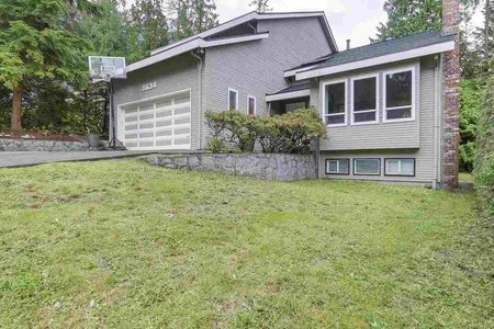 R2184770 - 5634 HONEYSUCKLE PLACE, Grouse Woods, North Vancouver, BC - House/Single Family