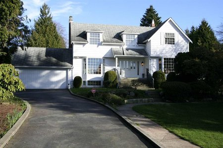 R2184882 - 6812 ARBUTUS STREET, S.W. Marine, Vancouver, BC - House/Single Family