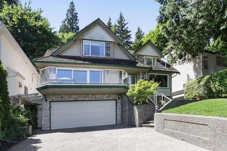R2184968 - 1919 CLIFFWOOD ROAD, Deep Cove, North Vancouver, BC - House/Single Family