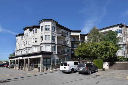 R2185015 - 314 5759 GLOVER ROAD, Langley City, Langley, BC - Apartment Unit