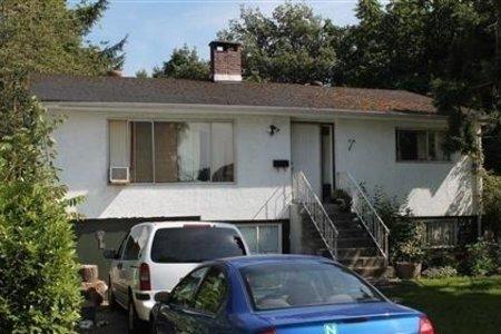 R2185053 - 11662 FULTON STREET, East Central, Maple Ridge, BC - House/Single Family