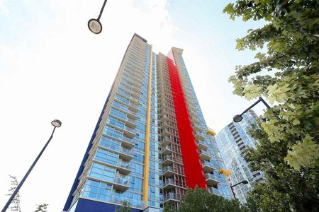 R2185088 - 2301 602 CITADEL PARADE, Downtown VW, Vancouver, BC - Apartment Unit