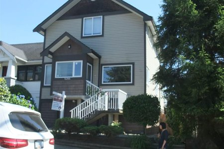 R2185122 - 3622 OXFORD STREET, Hastings East, Vancouver, BC - House/Single Family
