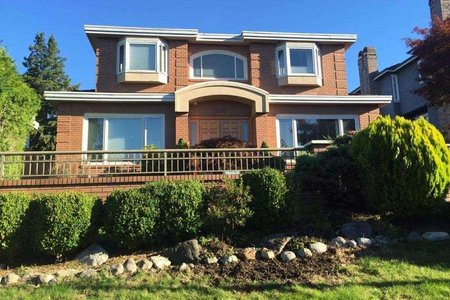 R2185248 - 1283 W 47TH AVENUE, South Granville, Vancouver, BC - House/Single Family