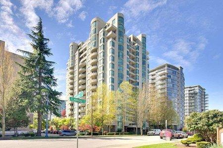 R2185274 - 1511 7380 ELMBRIDGE WAY, Brighouse, Richmond, BC - Apartment Unit