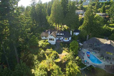 R2185286 - 4670 PICCADILLY SOUTH ROAD, Olde Caulfeild, West Vancouver, BC - House/Single Family