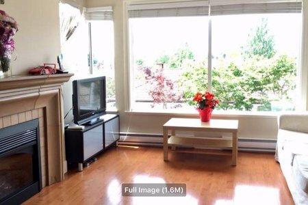 R2185305 - 306 2103 W 45TH AVENUE, Kerrisdale, Vancouver, BC - Apartment Unit