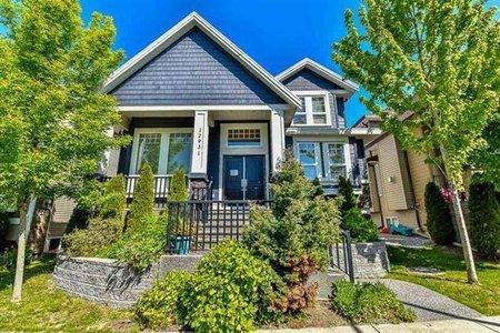 R2185322 - 12931 58B AVENUE, Panorama Ridge, Surrey, BC - House/Single Family