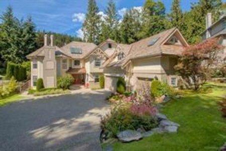 R2185323 - 4725 THE GLEN, Cypress Park Estates, West Vancouver, BC - House/Single Family