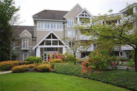 R2185347 - 115 8080 JONES ROAD, Brighouse South, Richmond, BC - Apartment Unit