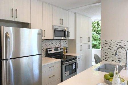 R2185379 - 609 2004 FULLERTON AVENUE, Pemberton NV, North Vancouver, BC - Apartment Unit