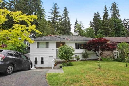 R2185389 - 1872 GREENOCK PLACE, Westlynn Terrace, North Vancouver, BC - House/Single Family