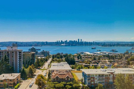 R2185435 - 1201 1320 CHESTERFIELD AVENUE, Central Lonsdale, North Vancouver, BC - Apartment Unit