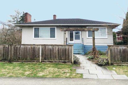 R2185473 - 4006 W 28TH AVENUE, Dunbar, Vancouver, BC - House/Single Family