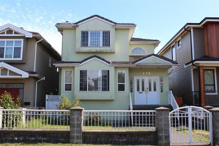 R2185493 - 138 E 51ST AVENUE, South Vancouver, Vancouver, BC - House/Single Family