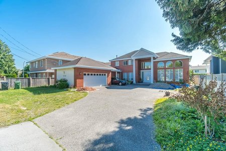 R2185494 - 2720 NO 4 ROAD, Bridgeport RI, Richmond, BC - House/Single Family