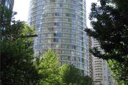 R2185499 - 802 1288 ALBERNI STREET, West End VW, Vancouver, BC - Apartment Unit