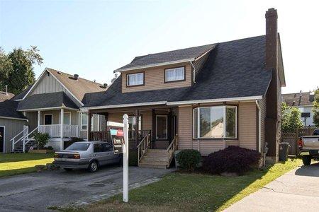 R2185511 - 6339 135 STREET, Panorama Ridge, Surrey, BC - House/Single Family