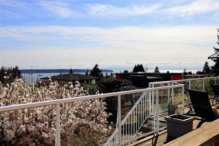 R2185540 - 1120 PALMERSTON AVENUE, British Properties, West Vancouver, BC - House/Single Family