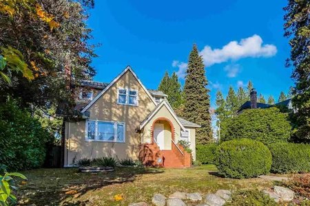 R2185552 - 1379 W 41ST AVENUE, Shaughnessy, Vancouver, BC - House/Single Family