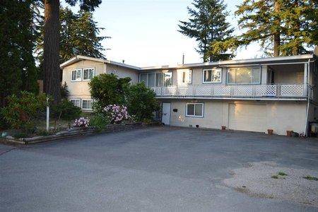 R2185608 - 5784 133 STREET, Panorama Ridge, Surrey, BC - House/Single Family