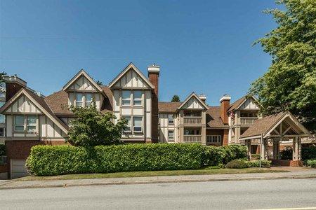 R2185657 - 309 843 22ND STREET, Dundarave, West Vancouver, BC - Apartment Unit