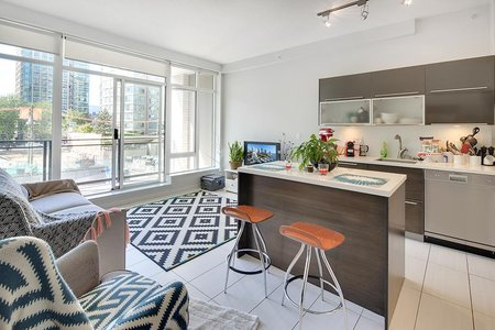 R2185696 - 406 1252 HORNBY STREET, Downtown VW, Vancouver, BC - Apartment Unit