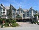 R2185701 - 208 - 4749 Spearhead Drive, Whistler, BC, CANADA
