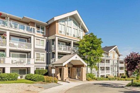 R2185737 - 508 6460 194 STREET, Clayton, Surrey, BC - Apartment Unit