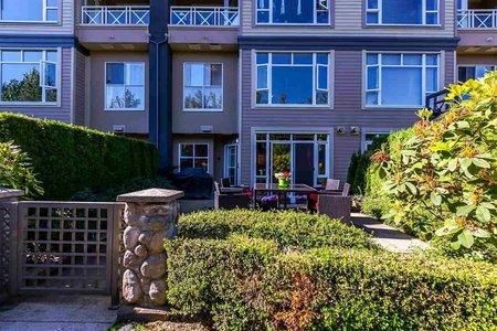 R2185756 - 204 3600 WINDCREST DRIVE, Roche Point, North Vancouver, BC - Apartment Unit
