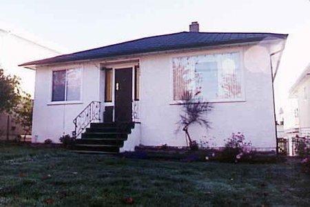 R2185788 - 2250 NANAIMO STREET, Renfrew VE, Vancouver, BC - House/Single Family