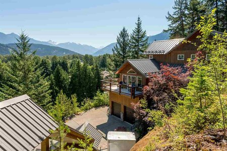 R2185798 - 7453 BEECHWOOD DRIVE, Pemberton, Pemberton, BC - House/Single Family