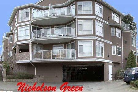 R2185878 - 102 6866 NICHOLSON ROAD, Sunshine Hills Woods, Delta, BC - Apartment Unit