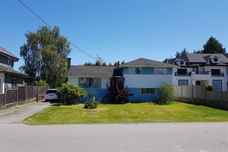 R2185894 - 8260 ELSMORE ROAD, Seafair, Richmond, BC - House/Single Family
