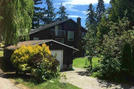 R2185993 - 2825 256 STREET, Otter District, Langley, BC - House with Acreage