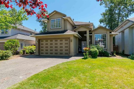 R2186030 - 15482 108A AVENUE, Fraser Heights, Surrey, BC - House/Single Family