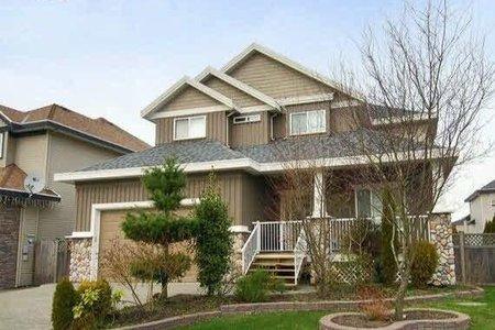 R2186039 - 16639 63B AVENUE, Cloverdale BC, Surrey, BC - House/Single Family