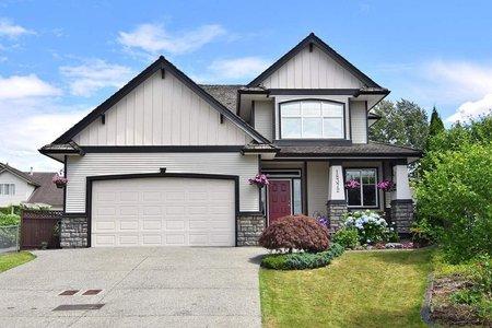 R2186077 - 18372 66 AVENUE, Cloverdale BC, Surrey, BC - House/Single Family