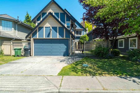R2186134 - 4291 FORTUNE AVENUE, Steveston North, Richmond, BC - House/Single Family