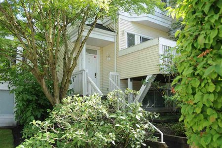 R2186153 - 38 12411 JACK BELL DRIVE, East Cambie, Richmond, BC - Townhouse
