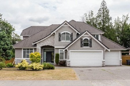 R2186155 - 11078 168 STREET, Fraser Heights, Surrey, BC - House/Single Family