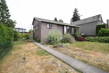 R2186156 - 2177 W 54TH AVENUE, S.W. Marine, Vancouver, BC - House/Single Family