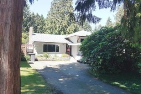R2186159 - 1154 W 24TH STREET, Pemberton Heights, North Vancouver, BC - House/Single Family