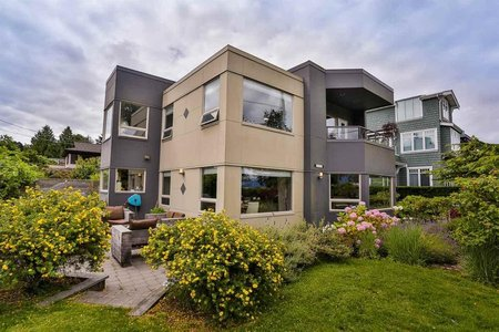 R2186168 - 4510 NW MARINE DRIVE, Point Grey, Vancouver, BC - House/Single Family