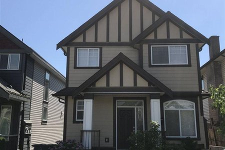 R2186203 - 14890 72 AVENUE, East Newton, Surrey, BC - House/Single Family