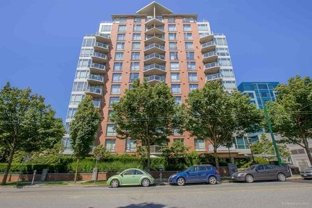 R2186206 - 204 1575 W 10TH AVENUE, Fairview VW, Vancouver, BC - Apartment Unit