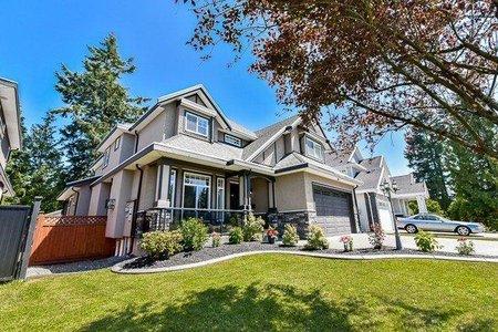 R2186273 - 6248 188 STREET, Cloverdale BC, Surrey, BC - House/Single Family